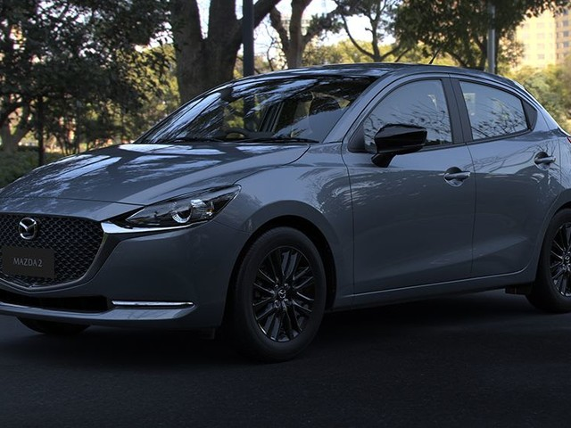 2022 Mazda 2 features detailed: MG3, Kia Rio, Toyota Yaris, Volkswagen Polo and Suzuki Swift rival gets sporty new Pure SP grade with update