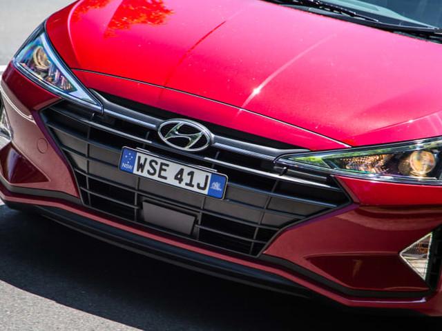2019 Hyundai Elantra Active review