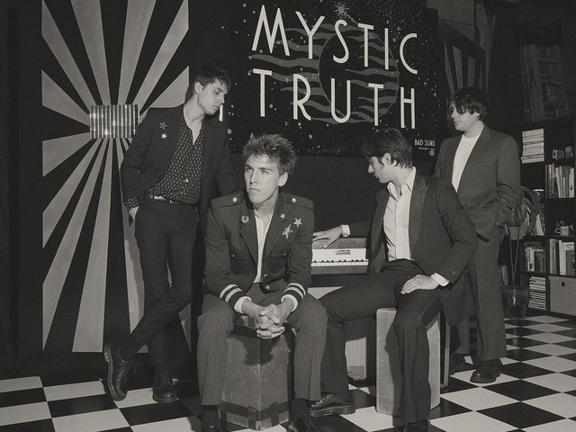 Bad Suns welcome new synths and instrumentation on new album, 'Mystic Truth'