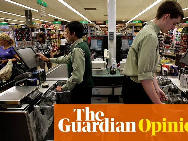 As Joe Biden moves to double the US minimum wage, Australia can't be complacent | Van Badham