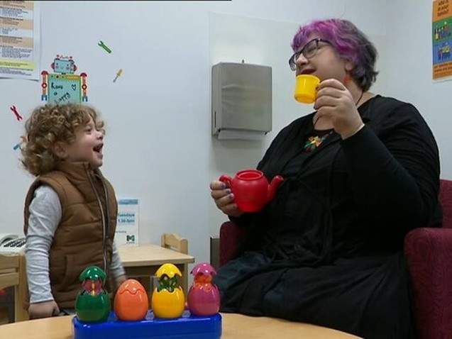 Victorian children to be screened for autism at a younger age