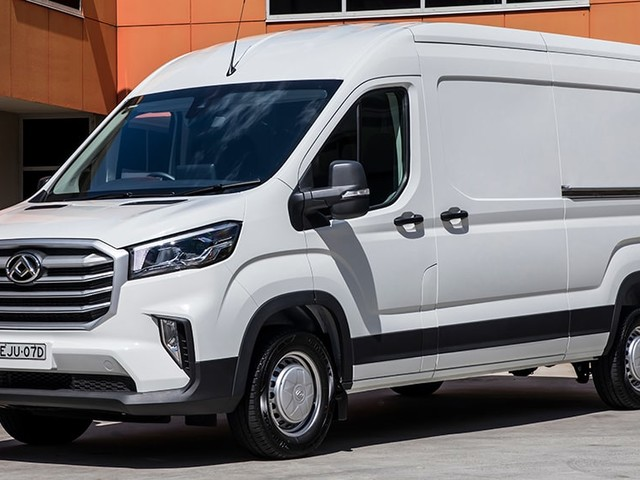 2021 LDV Deliver 9 pricing and specs detailed: China's new Mercedes-Benz Sprinter rival plays the value card - hard