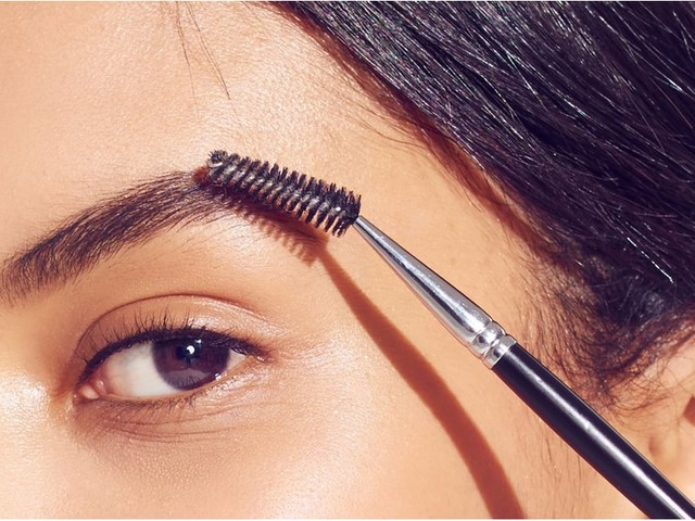 How to Fix Your Brows When You've Really F*cked Them Up