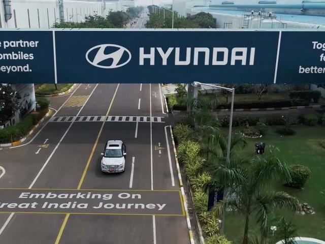 Hyundai QXi Teaser Out, Launch Soon [Video]