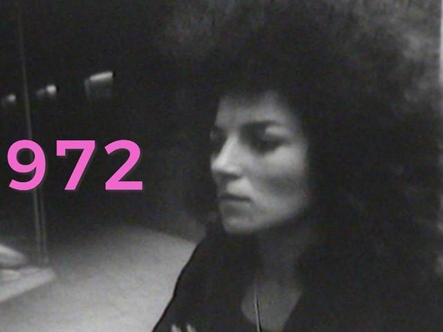 Rewind Wendy Saddington 1971