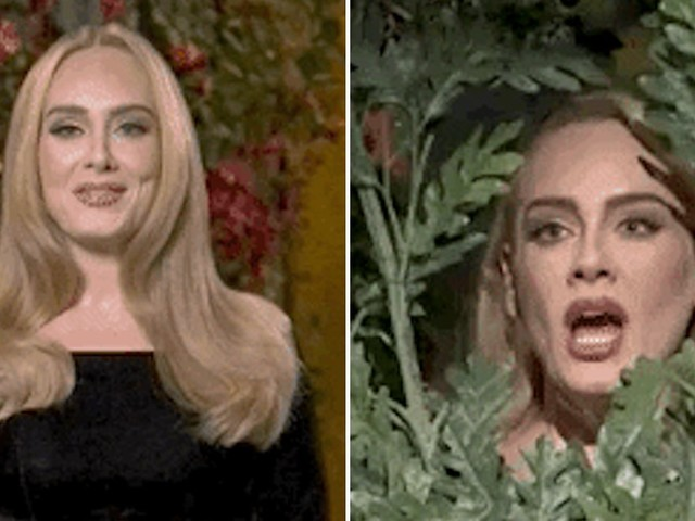 Adele Played a Bachelor Contestant on SNL, and Now We Really Want It to Happen in Real Life