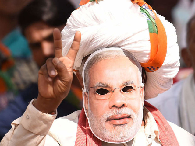 What to look out for in India's mammoth polls