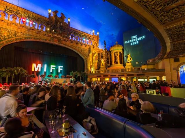 Melbourne International Film Festival expands digital program, pushing back Victorian cinema screenings
