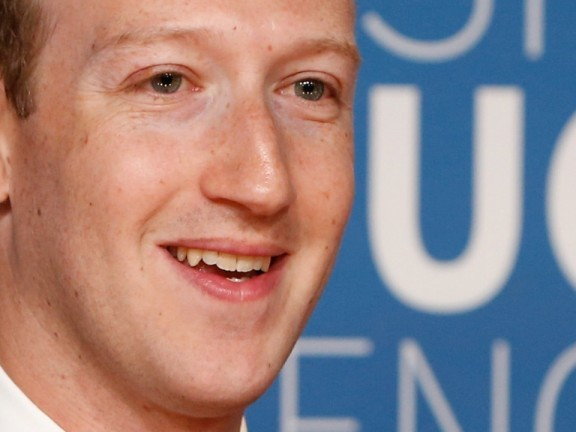 Facebook Promoted Anti-Soros Conspiracy Theory To Counter Critics Of Its Garbage Platform