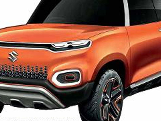 7 yrs in making, Maruti has a new small secret in its assembly line