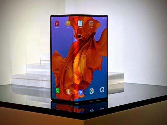 Galaxy Fold, Huawei Mate X: Foldable phones are a beautiful, cruel tease - CNET