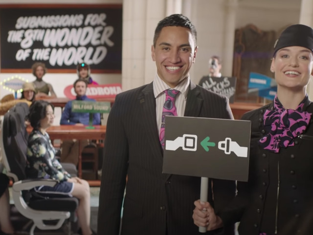 Air New Zealand encourages Aussies to prepare to travel to the 8th Wonder of the World