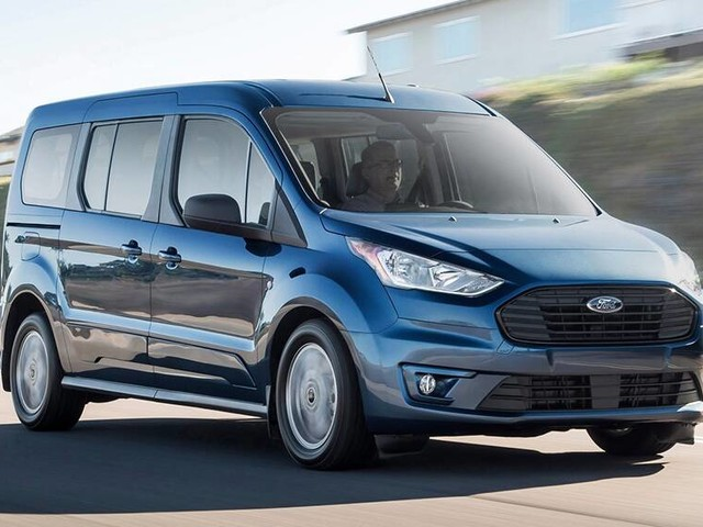 New Ford Transit Connect 2022 set to tee off in Australia against Volkswagen Caddy, Renault Kangoo and Fiat Doblo