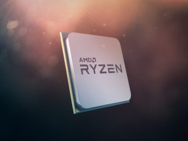 AMD's Ryzen CPU sales are totally destroying Intel's – according to one retailer
