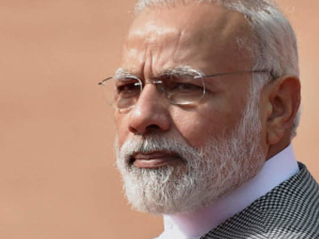 With 2019 a stone's throw away, next 10 months to decide if it's a hit or miss for Modi