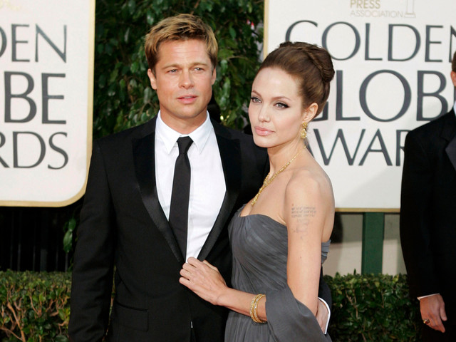 Brad Pitt slams Angelina Jolie in effort to have custody battle documents sealed