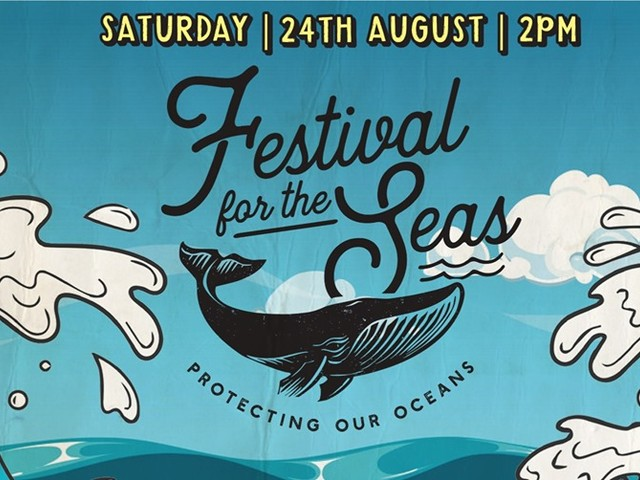 Festival For The Seas – 2019