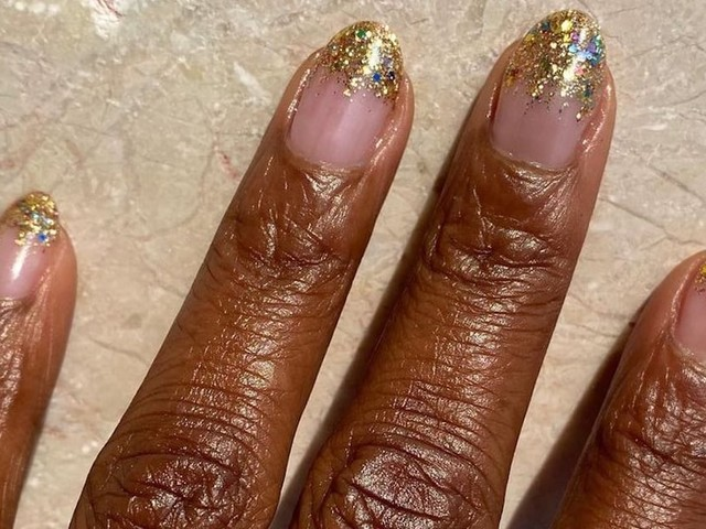 The 6 Hottest Winter Nail-Art Trends That Are Sure to Warm You Up This Season