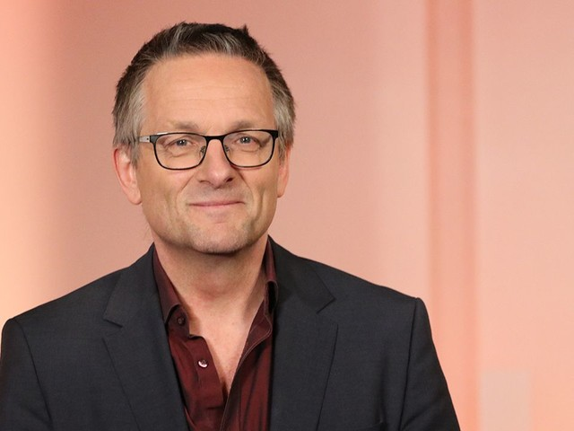 One Plus One Series 2018 Michael Mosley