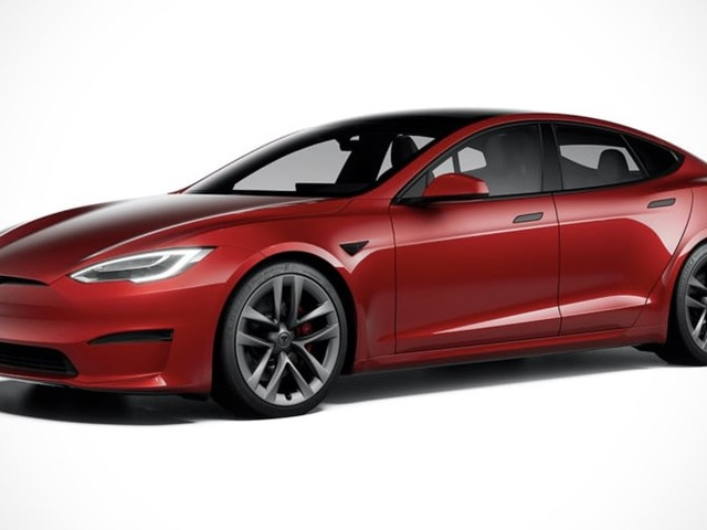 2022 Tesla Model S Plaid and Plaid+ edge closer, promise to be world's quickest cars