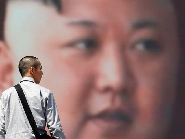 North Korea Is Not De-Nuclearizing