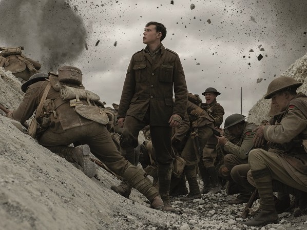 1917 offers a new look at old horrors