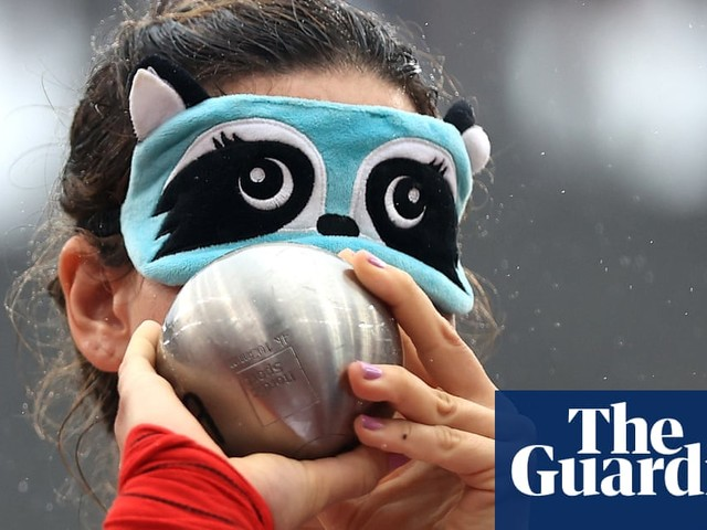 Tokyo Paralympics 2020: day 10 – in pictures