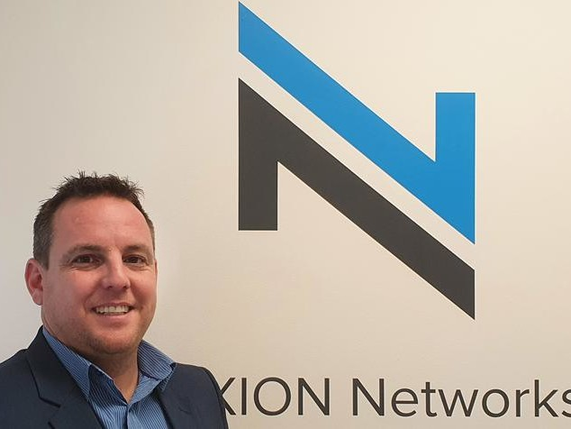 IBM signs multimillion-dollar cloud services contract with NEXION