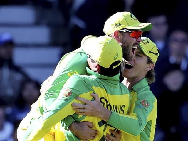 Cricket World Cup 2019: Australia vs Pakistan, live blog