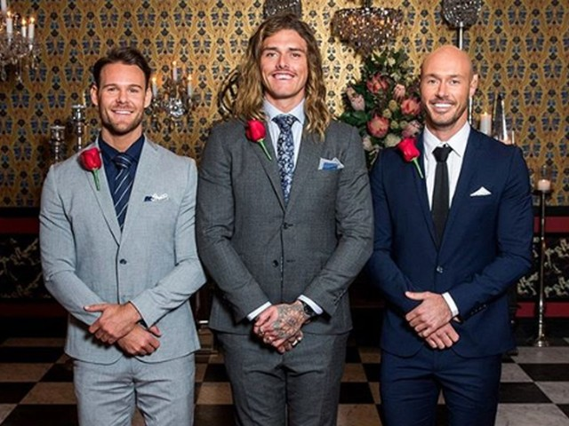829,000 metro viewers tune in for the penultimate episode of The Bachelorette