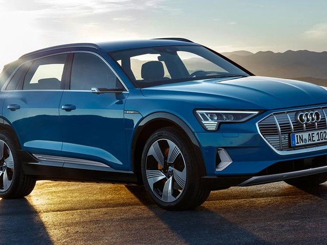 Audi e-tron technology: How does it work?