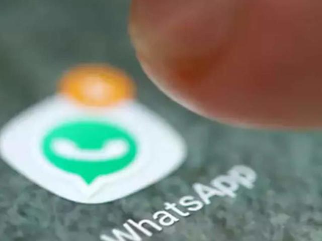 WhatsApp does U-turn on snoopgate