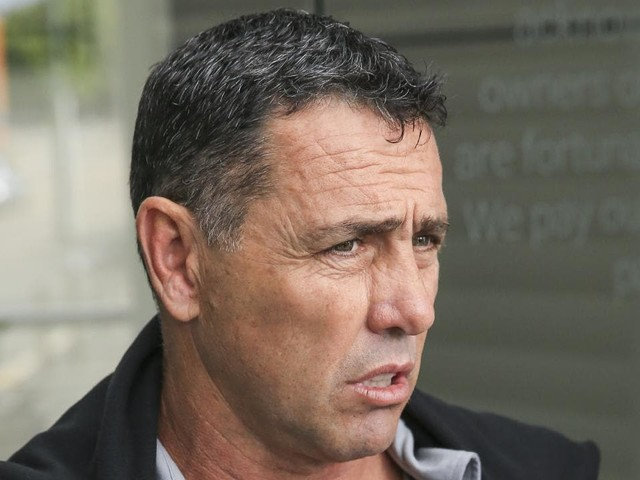 Cronulla Sharks set to make call on Shane Flanagan's coaching future