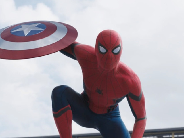 Tom Holland's dad joins Marvel fans calling on Sony to 'save Spider-Man' - CNET