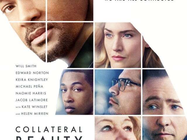 'Collateral Beauty' review starring Will Smith