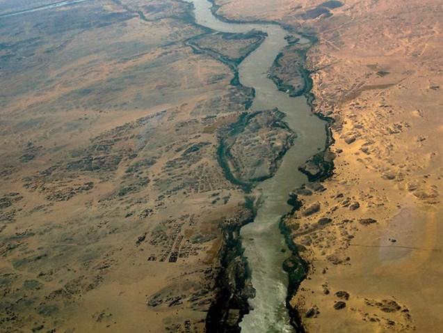 Children drown in Nile boat capsize in Sudan