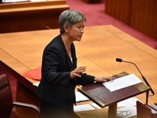 Labor demands Arndt be stripped of honour