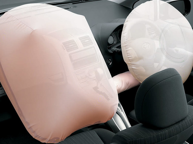 NSW bans registration of vehicles with Alpha-type Takata airbags