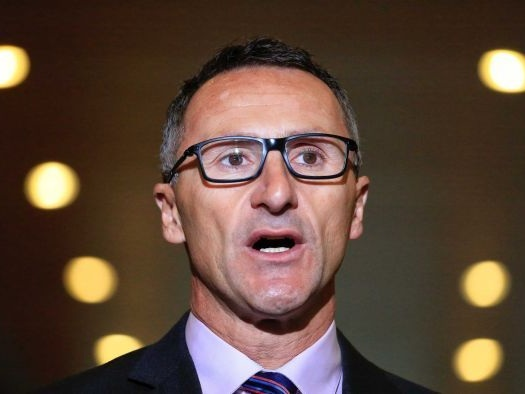 Greens call for cannabis to be legalised