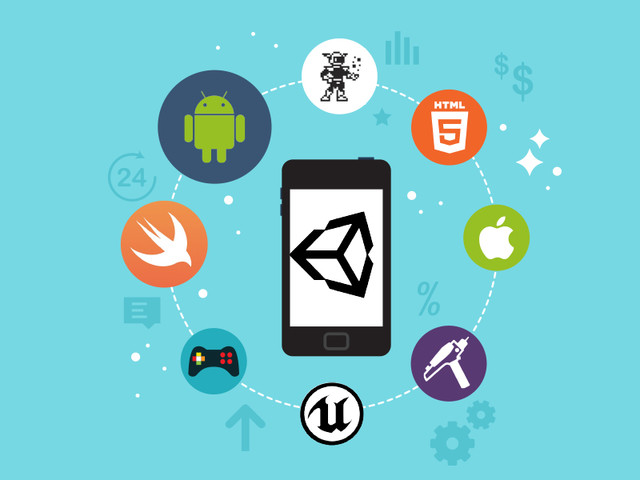 Deals: Pay What You Want To Learn Game Development