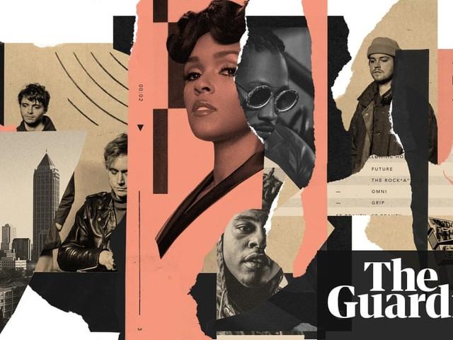 The Sound of Atlanta – music interactive