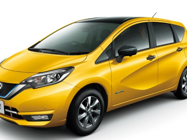 "Nissan's passenger car revival: Wants Mazda 3, Toyota Corolla rival ""yesterday"""
