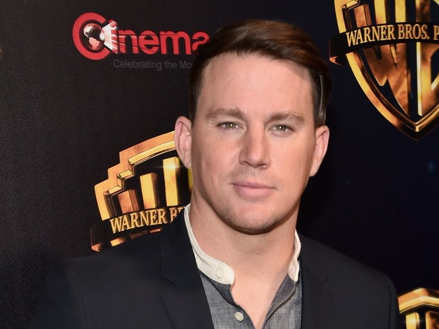Channing Tatum Is Set to Star in a Monster Movie Produced by His Former 21 Jump Street Directors, Lord and Miller
