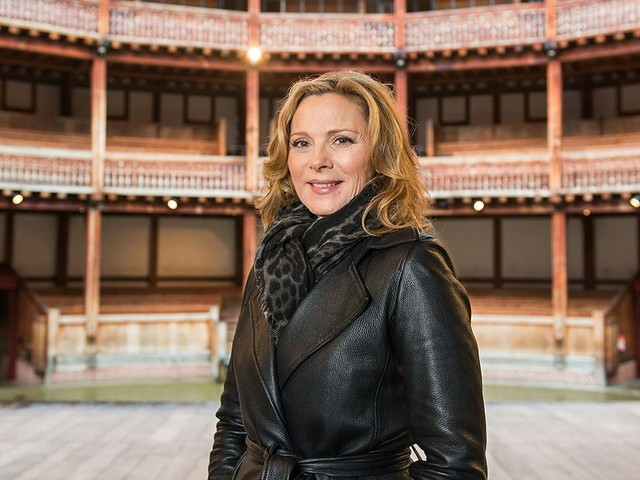 Shakespeare Uncovered Series 2 Ep 2 Antony And Cleopatra With Kim Cattrall
