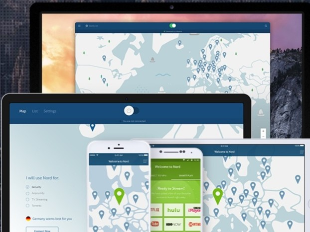 Get 3 Years of NordVPN Service for Just $2.99 Per Month - Deal Alert