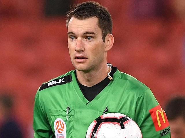 Aussie referee set to make history in weekend Premier League fixture