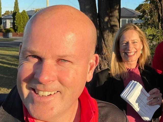 Three-time losers Tasmanian Labor 'needs to change'