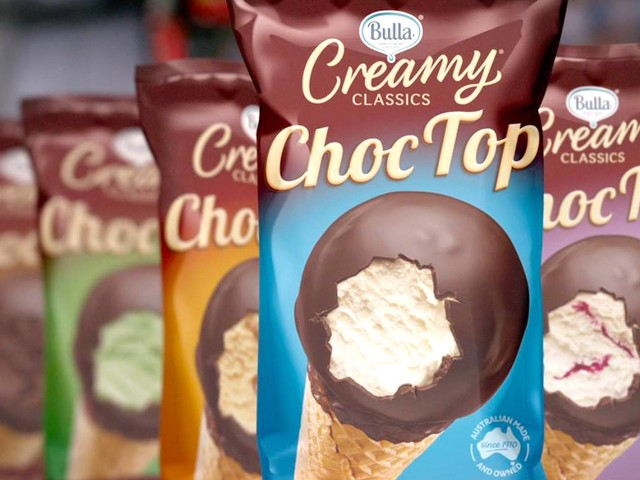 Missing the movies? You can now buy cinema-only Choc Tops from the supermarket
