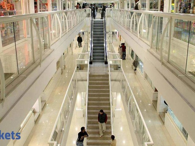 Stock Idea   This mall developer is a consensus 'buy' with few takers