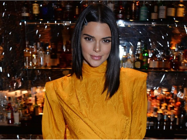 Kendall Jenner's Heels Will Have You Wondering If She's Playing a Magic Trick